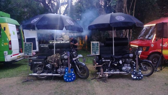BBQ Ride India-11