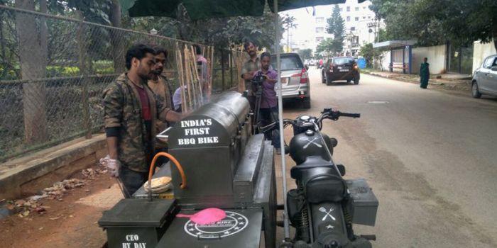 BBQ Ride India-4