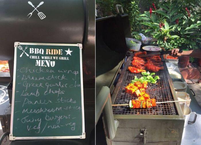 BBQ Ride India-7