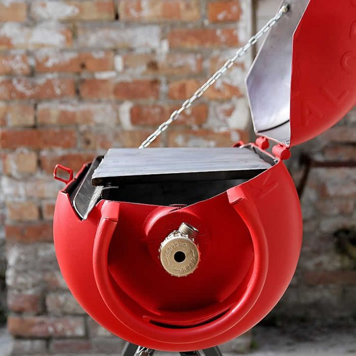 Barbecue Paradox Grill by Redolab -2