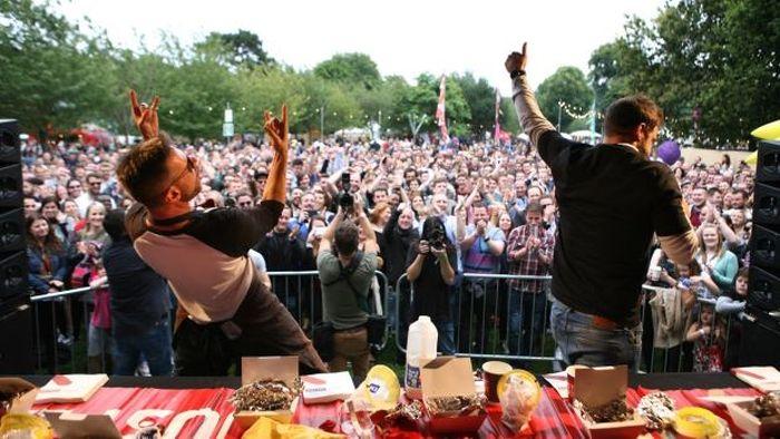 Big Grill Fest