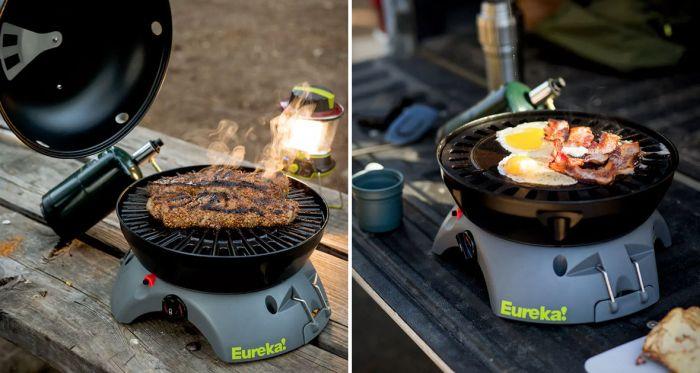 Eureka Gonzo Grill