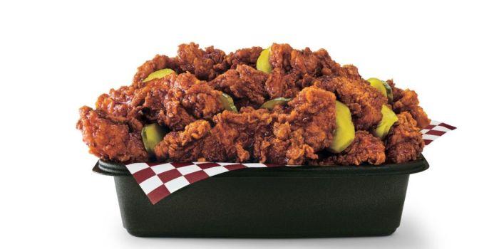 KFC Smoky Mountain BBQ