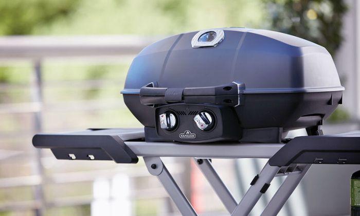 Napoleon TravelQ PRO285X BBQ grill
