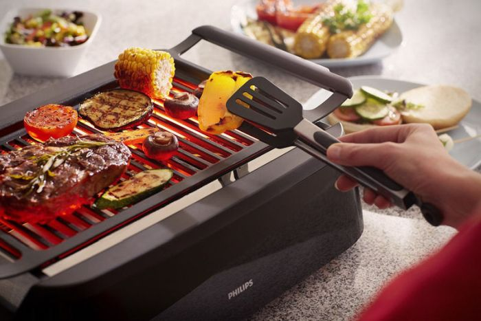 Philips Infrared Indoor Grill