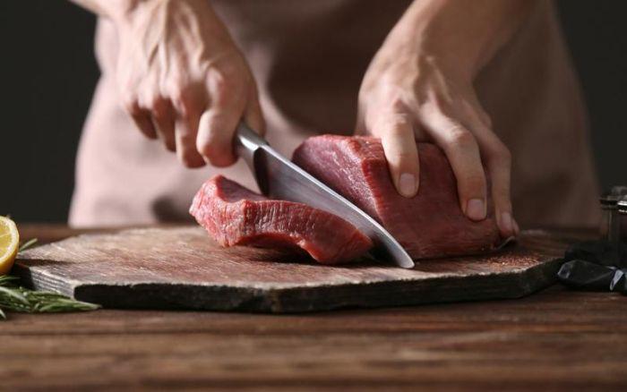 Antibiotic-free Meat