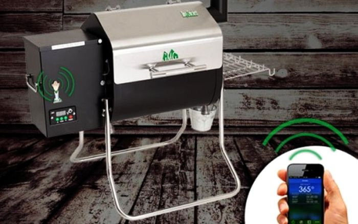 WiFi-Controlled-Davy-Crockett-Grill