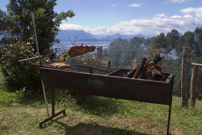 kanka-grill