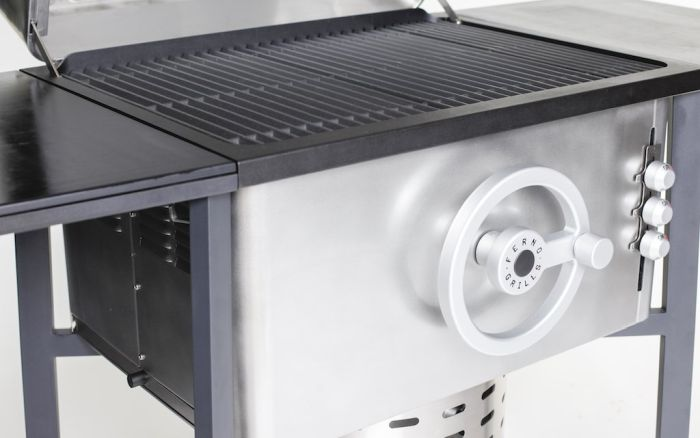Ferno Stand Alone Grill