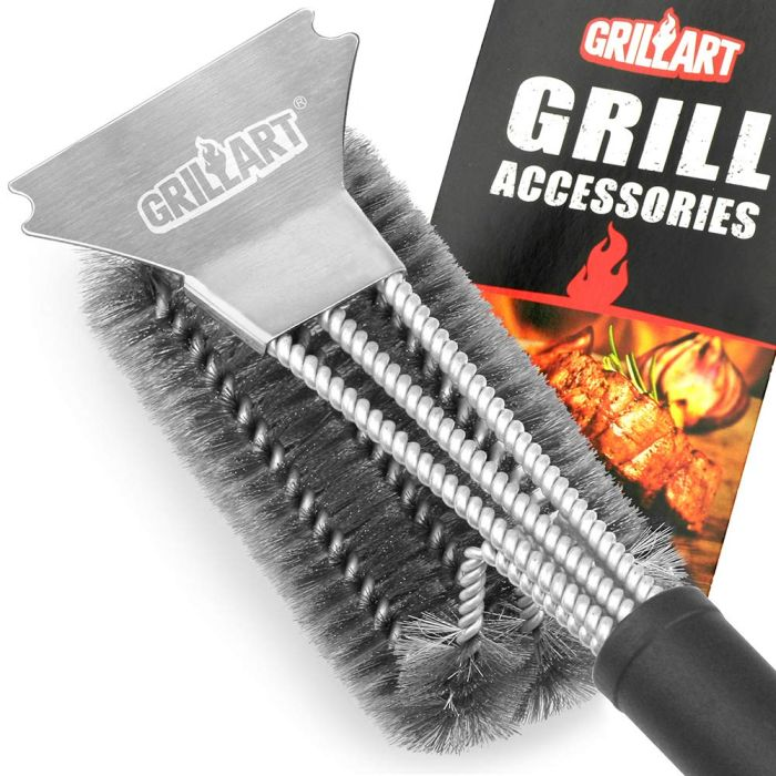 Tools for summer barbecue