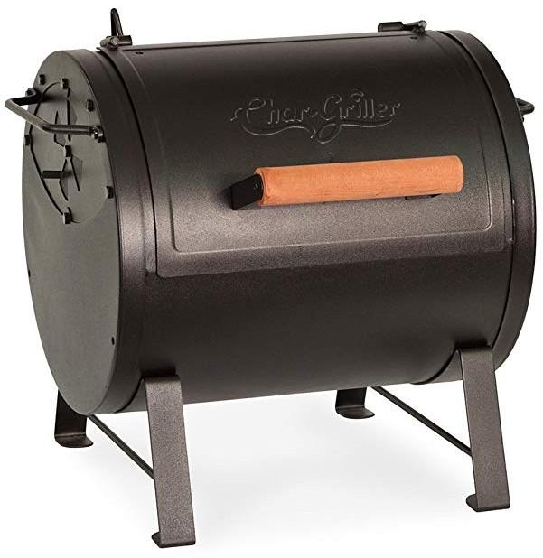 Portable Smoker