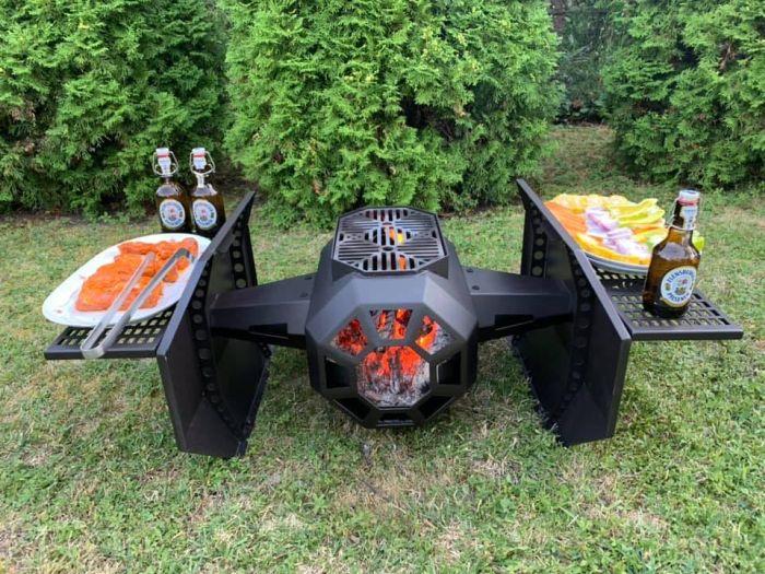 Star Wars Grill_10
